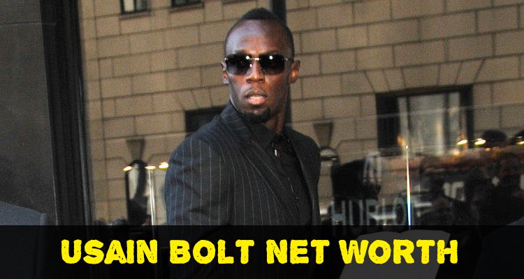 How Rich is Usain Bolt