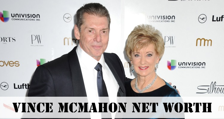 How Rich is Vince McMahon