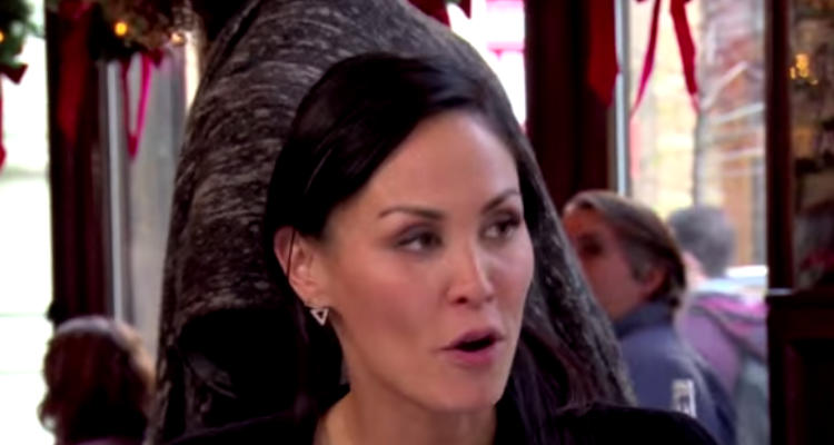 Jules and Michael Wainstein Divorce