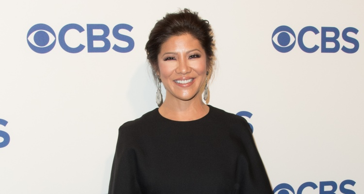 Julie Chen -Mayer