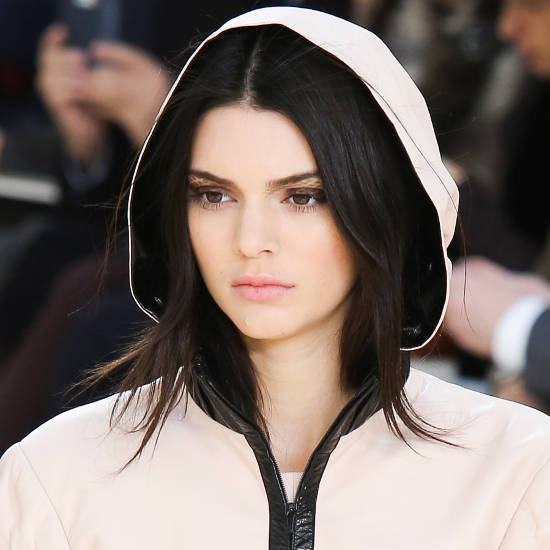 Kendall Jenner cute pic