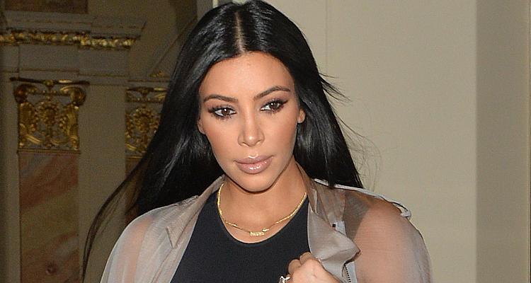Kylie Jenner Kim Kardashian Interview
