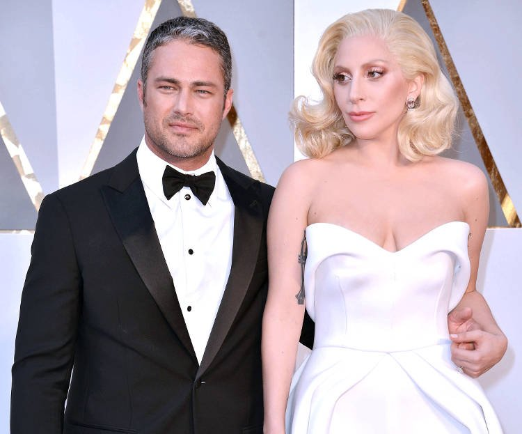 Lady Gaga and Taylor Kinney End Engagement After 5 Years Together