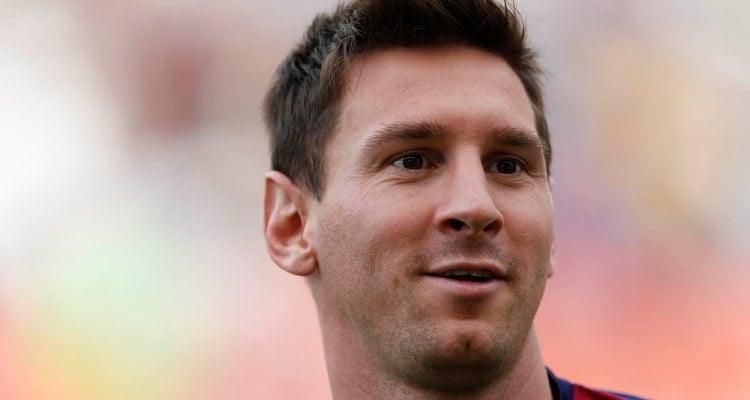 Lionel Messi Memes