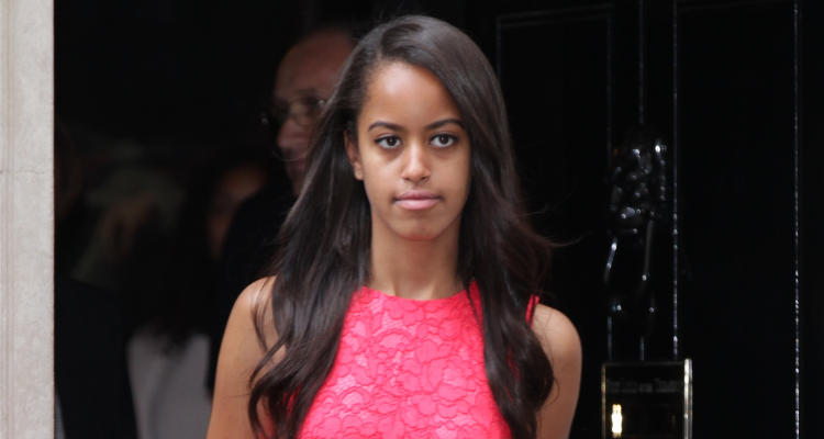 Malia Obama Birthday: 4 Pictures You Need to See