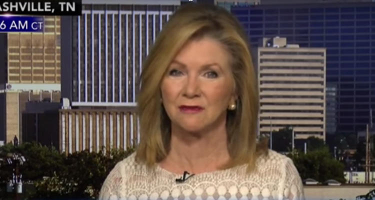 Marsha Blackburn Wiki