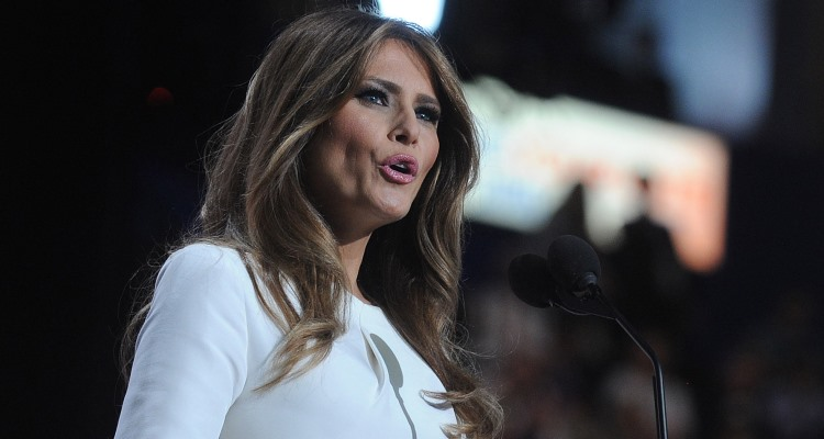 Melania Trump Wiki: RNC Speech, Memes, Net Worth, and 5 Facts to Know ...