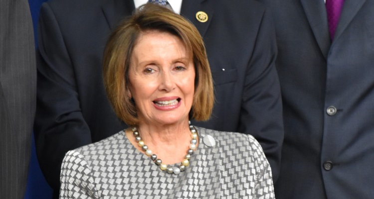 Nancy Pelosi wiki