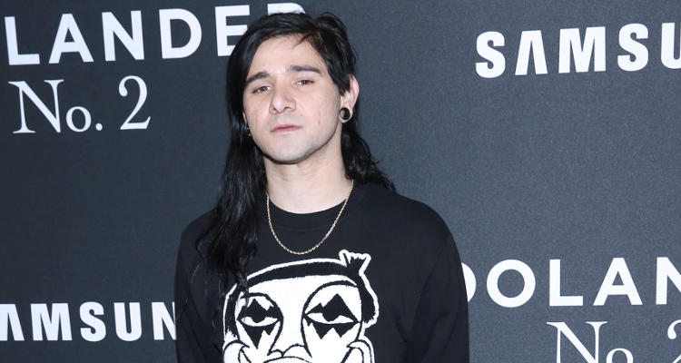 Skrillex Latest Song Purple Lamborghini