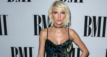 Taylor Swift Earning