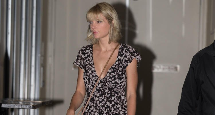 Taylor Swift claims Character Assassination