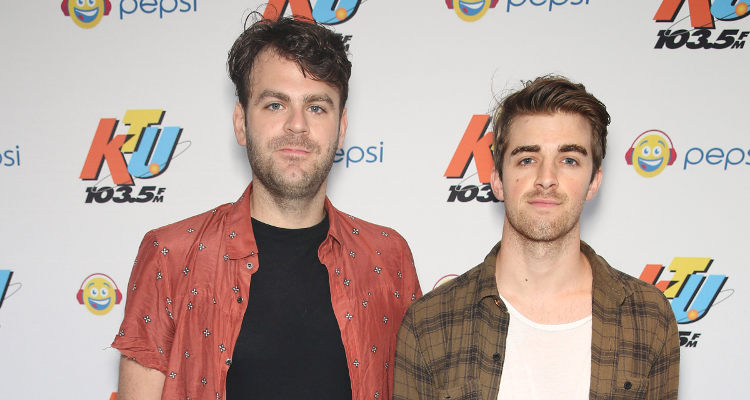 The Chainsmokers Latest Song