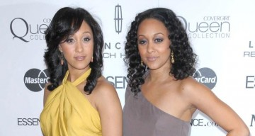 Tia and Tamera Mowry Birthday