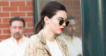 Top 10 Kendall Jenner photos