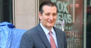 Video of Ted Cruz