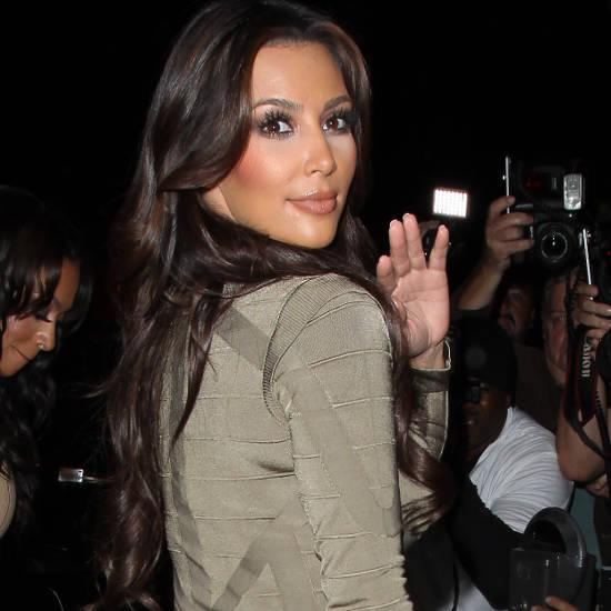 kim kardashian hottest pic