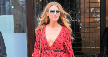 10 Hottest Blake Lively Pics of All Time