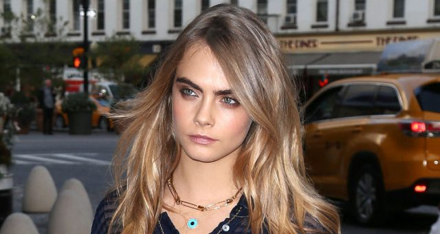 10 Hottest Cara Delevingne Pics of All Time