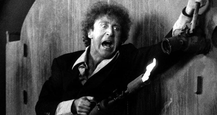 8 Gene Wilder Willy Wonka Quotes