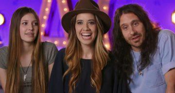 America Got Talent Edgar Family Band