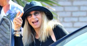 Barbara Streisand Net Worth