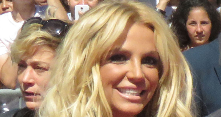 Britney Spears Latest Track From Glory