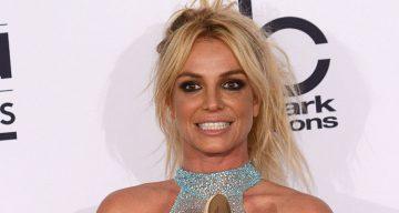 Britney Spears Love Me Down Lyrics