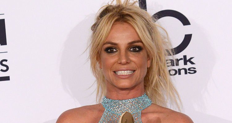 Britney Spears isn't winning, even if we want her to
