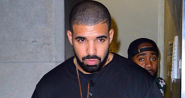 Drake Speech To Rihanna