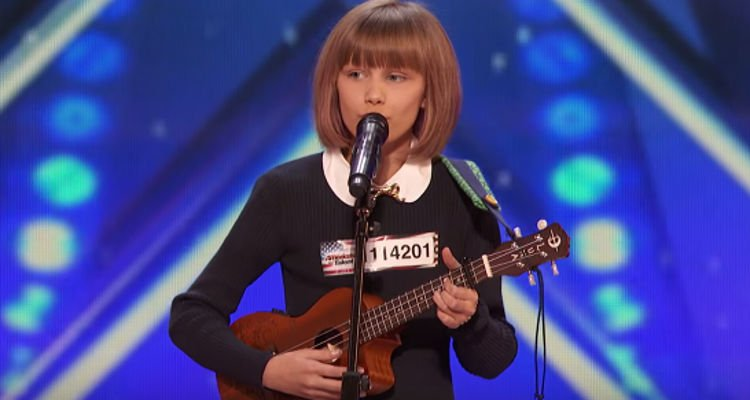 who got through britains got talent last night