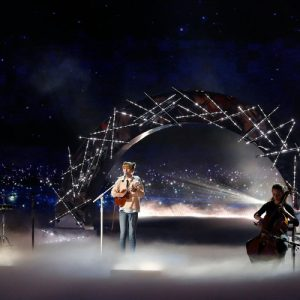 Grace VanderWaal Light the Sky Lyrics