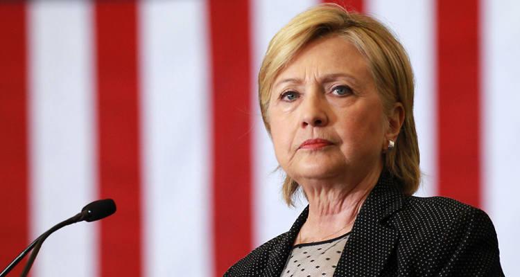 Hillary Clinton Health Update