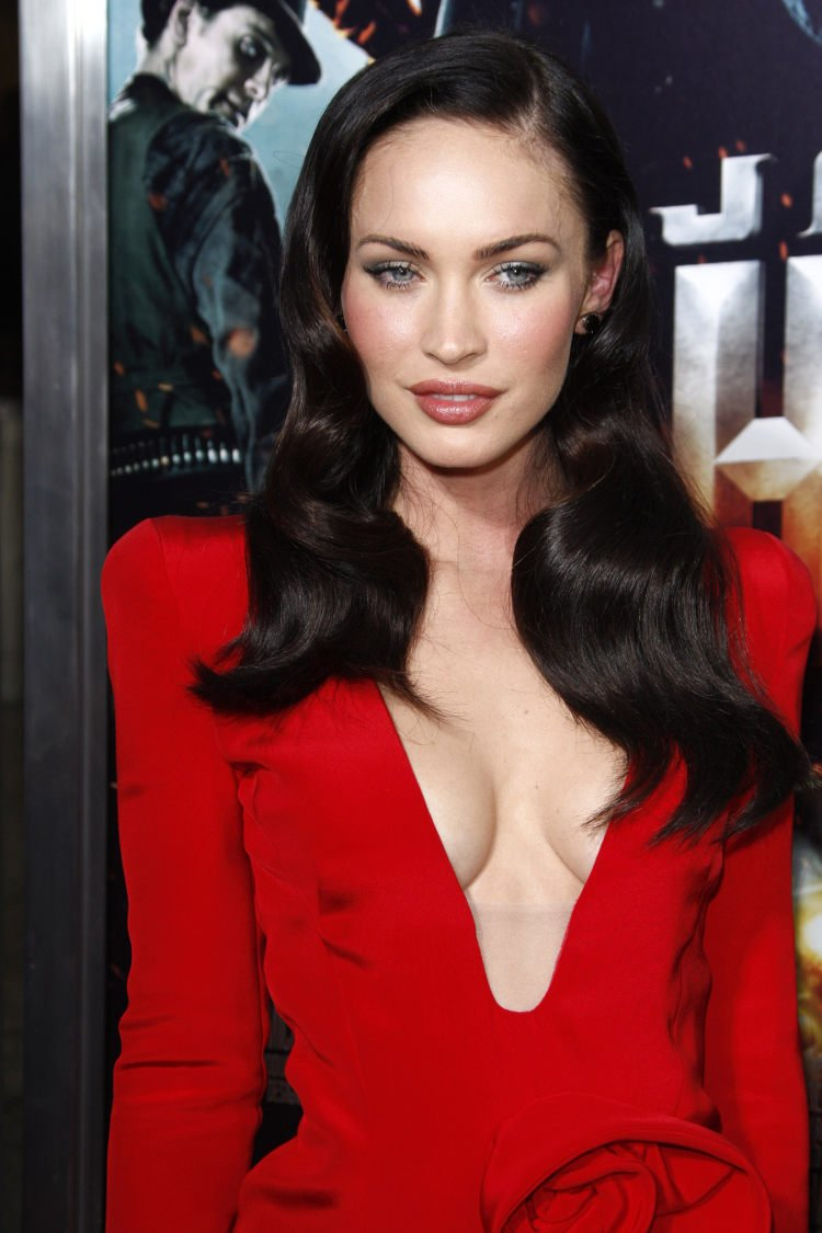 Hot Megan Fox Pics