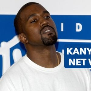 How Rich is Kanye West