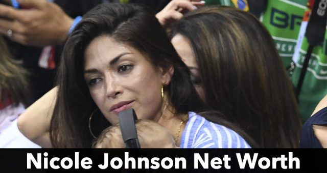 How Rich is Nicole Johnson