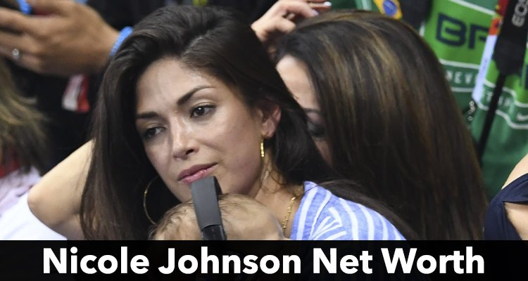 How Rich is Nicole Johnson