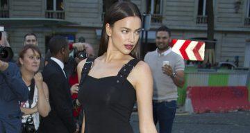 Irina Shayk Wiki