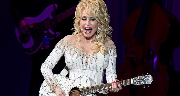 Is Dolly Parton Married