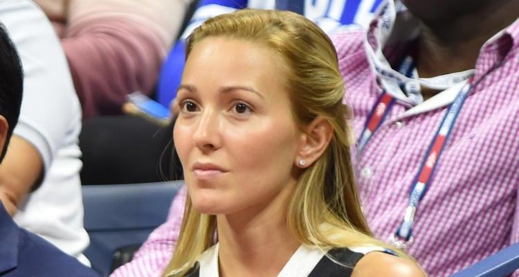 Jelena Djokovic Novak Djokovic Wife