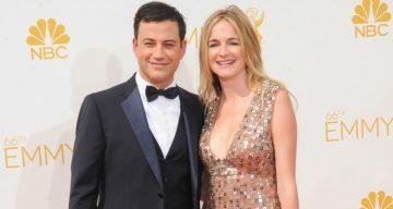 Kimmel & Molly McNearney