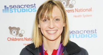 Katie Ledecky Wiki