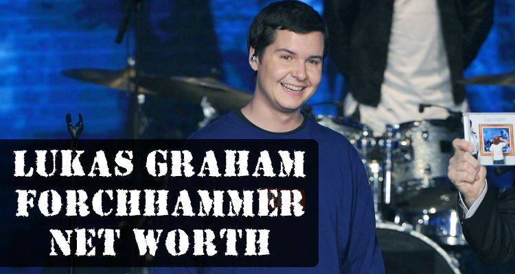 Lukas Graham Net Worth