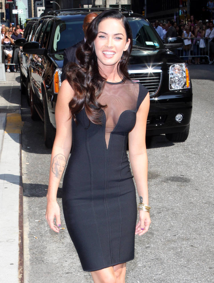 Megan Fox Best Hot Pics