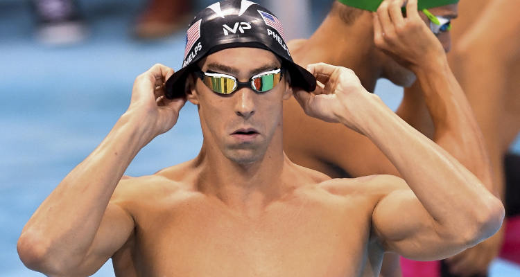 Michael Phelps Father Fred Phelps
