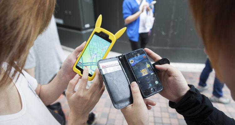 Pokemon Go Sightings Explained