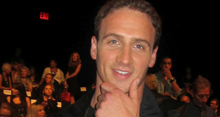 Ryan Lochte Robbery Video Released