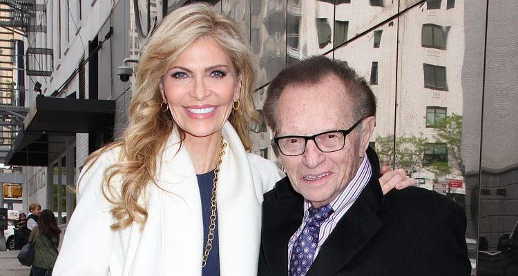 Shawn King & Larry King