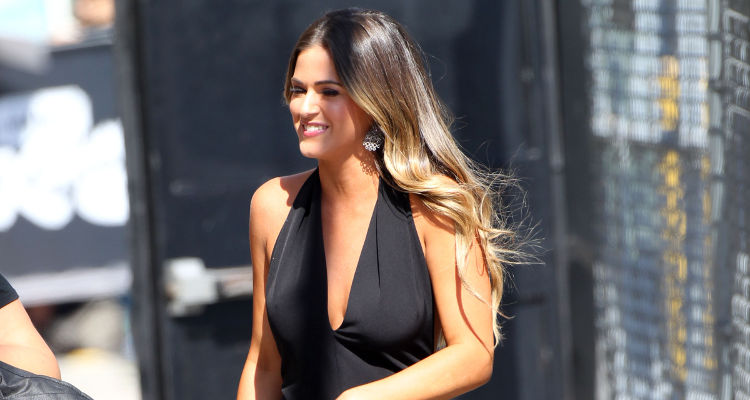 The Bachelorette Star JoJo Fletcher