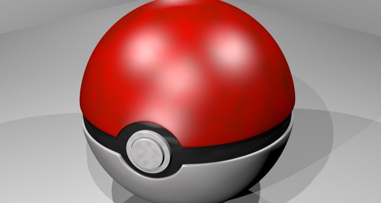 Thinkstock-Pokeball