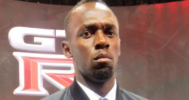 Usain Bolt Girlfriend